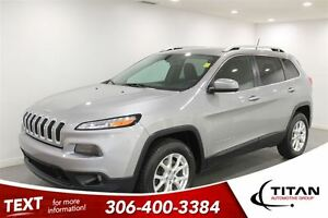 2015 Jeep Cherokee North|Auto|47133 KMS|Must See!!