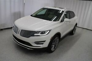 2016 Lincoln MKC Reserve*TOIT PANO*MAGS*CAMÉRA*CUIR*