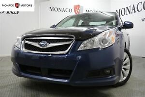 2011 Subaru Legacy AWD, 2.5i PREMIUM PKG, POWERMOON, BLUETOOTH