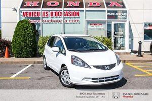 2013 Honda Fit LX (M5)*BLUETOOTH*