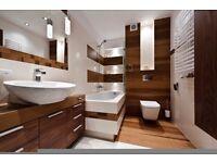 Complete Bathroom Refurbishments!