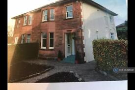 3 bedroom house in Mosshead Road, Glasgow, G61 (3 bed)