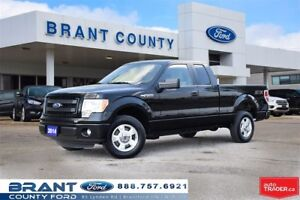2014 Ford F-150 STX - LOW KMS!