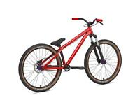 NS MOVEMENT 2 (dmr,orange,jump bike, specialised,kona,pitbike)