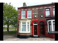 3 bedroom house in Woodbine Street, Liverpool, L5 (3 bed)
