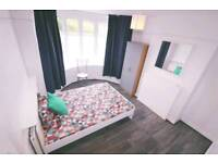 all bills included *** double room to rent in strathmore ave £450