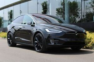 2017 Tesla Model X model x p90d Model X P90D ready for delivery&