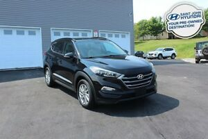 2016 Hyundai Tucson Luxury! LEATHER! NAV! ALL WHEEL DRIVE!
