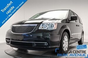 2015 Chrysler Town & Country Touring, A/C DOUBLE ZONES, CRUISE C