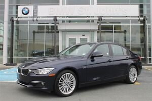 2013 BMW 3 Series 335I Xdrive **EXTRA CLEAN!!**
