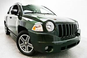 2009 Jeep Compass North