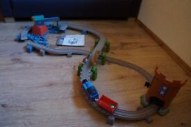 Thomas and Friends Trackmaster sets