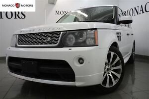 2011 Land Rover Range Rover Sport 4WD SCBIOGRAPHY SUPERCHARGE NA