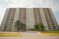 1 Bdrm available at 10 Tuxedo Court, Scarborough