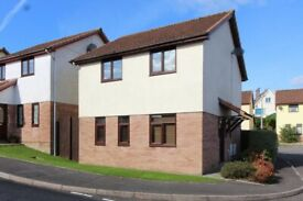 3 Bed Detached House in Pen-y-Fai for sale