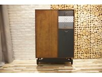 G Plan E Gomme SIDEBOARD ,CHEST OF DRAWERS, WARDROBE, VINTAGE,RETRO,solid wood (free delivery