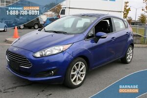 2015 Ford Fiesta SE CLIMATISEUR-BLUETOOTH+++