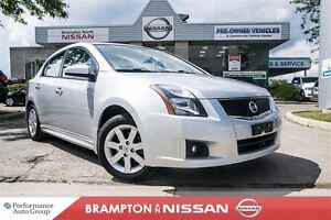 2012 Nissan Sentra 2.0 SR (CVT) *Bluetooth|Heated seats*