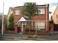 3 bedroom house in Warde Street, Manchester, M15 (3 bed)
