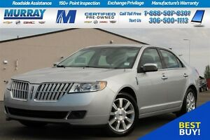 2012 Lincoln MKZ *NAV SYSTEM*REAR SONAR*REAR CAMERA*