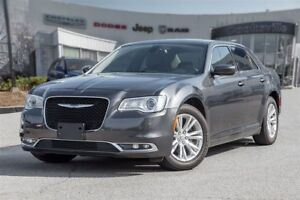 2016 Chrysler 300 Touring, NAVIGATION, PANO ROOF