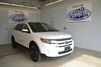 2014 Ford Edge SEL->>>leather/NAV/AWD<<<<
