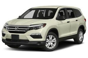 2017 Honda Pilot LX | Rmt Start | Sensing - Just arrived
