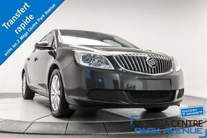 2015 Buick Verano * CUIR/TISSUS, MAGS, A/C, GR. ELECTR