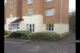2 bedroom flat in Spruce Court, Wakefield , WF2 (2 bed)
