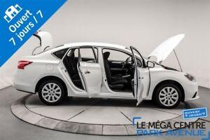 2016 Nissan Sentra 1.8 S