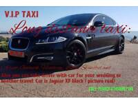 V.I.P Taxi to Airport or for Weddings