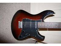 12 String Yamaha Pacifica (make an offer?) Electric guitar