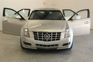2013 Cadillac CTS **Rear View Cam/Remote Start Full power group,