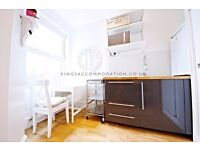 SELF CONTAINED STUDIO ON ASHURST GARDENS