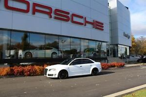2008 Audi RS 4 Sedan THE CRAZIEST AUDI RS4 ON THE MARKET TOO MAN