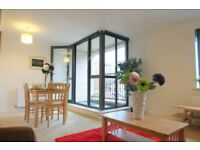 WELL PRESENTED ** 2BED ** 2BATH ** BALCONY ** COMMUNAL GARDEN ** GATED ** HOLLOWAY **