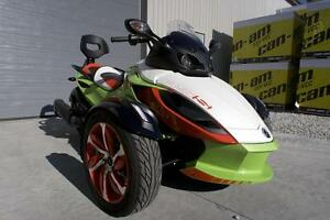2015 Can-Am Spyder® RS-S Special Series - SE5