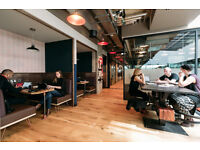 CREATIVE DESK SPACE FOR RENT IN OLD ST.-LONDON