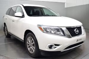 2015 Nissan Pathfinder V6 MAGS A/C 7 PASSAGERS