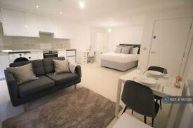 Studio flat in Clarendon Road, Leeds, LS2 (#967320)