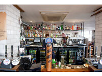 FRONT OF HOUSE BAR AND RESTAURANT STAFF - BOURNEMOUTH AND CHRISTCHURCH