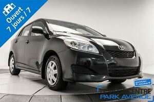2012 Toyota Matrix *** LQUIDATION ***