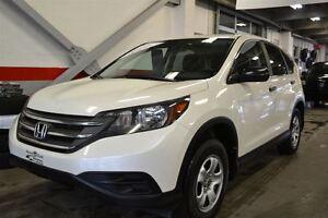 2013 Honda CR-V *LX*AWD*FAITES VITE*PROPRE*