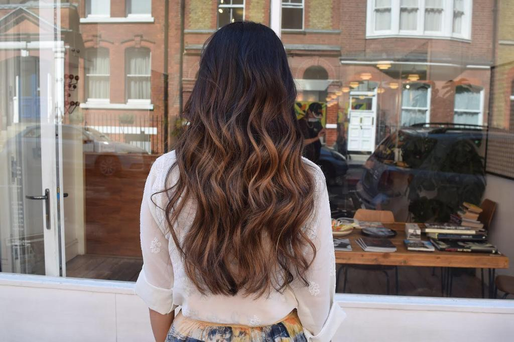 Free Balayage Or Highlights On Long Hair By Qualified Hairdresser