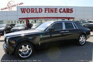 2009 Rolls-Royce Phantom Two-Tone *23083 KM*