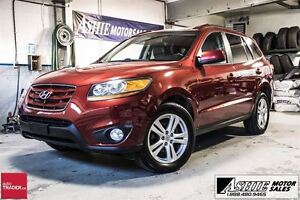 2010 Hyundai Santa Fe SPORT AWD! LEATHER! ROOF!