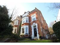 A Stunning One Bedroom Ground Floor Garden Flat Only Moments Away From Highgate Village
