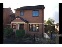 4 bedroom house in Lee Street, St Helens, WA9 (4 bed)