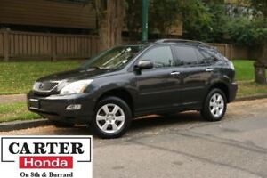 2009 Lexus RX 350 AWD + LOW KMS + ACCIDENTS FREE!