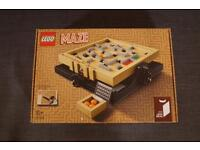 Lego maze 21305 limited edition new and sealed